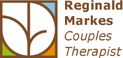 Reginald Markes Couples Therapy Logo